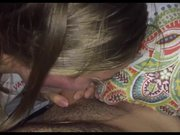 Pretty Shy Teen Gives Blowjob on TakeMyGFcom