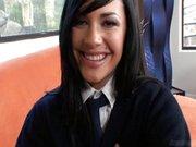 Schoolgirl POV 7 - Sc1 - ...Dimas