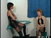 1fuckdatecom French redhead slut gets her as