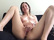 masturbation and squirt juicy pussy clip #62
