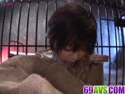 Minami Asaka amazing porn adventure on cam