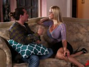 Alexis Faws - Lusty MILF Banging