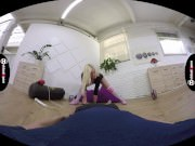 sex gymnastic with flexi Daisy Lee