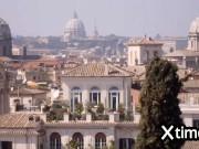 Hotel Roma! la domestica maiala e il cliente guardone