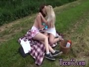 Red head teen booty Hot lesbos going on a