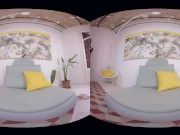 VirtualRealPorn - Anissas webcam