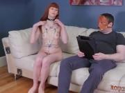 Bondage orgasm hot black cock Slavemouth