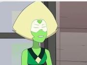 Peridot's Audition (Steven Universe)