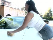 Girls and Cars 3 - Scene 2 - DDF Productions