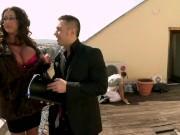 Big Tits Like Big Dicks 2 b - Scene 3 - DDF Productions