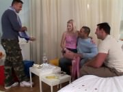 From Russia with Love - Scene 3 - DDF Productions