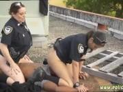 Black hooker police xxx Break-In Attempt
