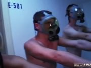 nude gay military Training the New