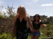Horny Guy Can't Resist Hot Young Teen