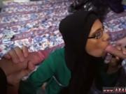 Huge tits melons milf Desperate Arab Woman