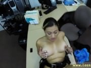 Big tit s kissing Fucking Ms Police Officer