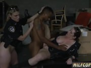 Fake police women fun milf threesome xxx