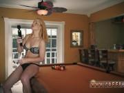 Brutal bdsm whipped xxx blonde wife black