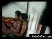 Bhai ne behn k sath ghar me akele me sex kiya-Watch full vid  on Lollaoncam