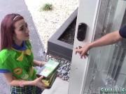 German teen fuck outdoor Man Milk, Cookies,